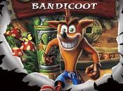 Vediamo copertine Crash Bandicoot rifatte Sane Trilogy Notizia