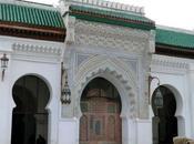 Marocco: Università Quaraouyine servizio della formazione Ulema dell'apertura