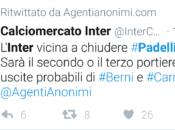 """Cairo: """"Padelli andrà all'Inter"""""""