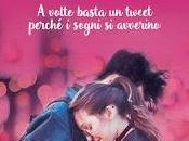 "Anteprima: LOVE. VOLTE BASTA TWEET PERCHÉ SOGNI AVVERINO"" Eliana Nunzio"