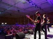 marketing festival Virgin Radio uniscono musica formazione: maggio partita seconda edizione Rock Contest