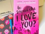 Recensione: sapevi Love You? Estelle Maskame
