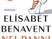 "Anteprima: ""NEI PANNI VALERIA"" Elisabet Benavent"