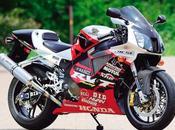 Honda 1000 RC51 Advantage