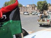 Libia ieri giacimento petrolifero Sharara consegnato alle milizie della Terza Forza Tripoli