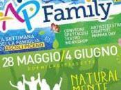 Settimana della Famiglia 2017 Ascoli Piceno