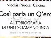 Così Parla Q'Ero Nicolás Pauccar Calcina