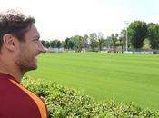 """Domenica l'addio alla Roma Francesco Totti: amore calcio passa"""""""