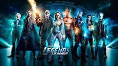 """Legends Tomorrow"": stagione"