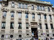 Cosa vedere Milano: tour liberty alla scoperta Porta Venezia