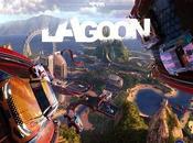 Trackmania Lagoon, tour arcade laguna Recensione