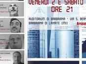 Milano/ Teatro: Frammenti Passeggeri