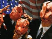 Avere vent'anni: MOTLEY CRUE Generation Swine