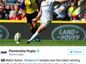 "rugby degli altri"": Chiefs trono d'Inghilterra. Stade beffato, Saints Europa"