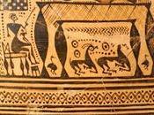 Ceramica greca. Protogeometrico Protoattico
