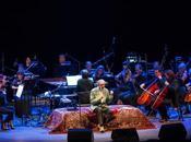Concerto gratuito Franco Battiato Piazza Plebiscito Napoli Teatro Festival
