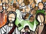 America latina pregare lavorare insieme raggiungere l'unità visibile cristiani