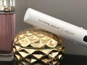 Piastra capelli STARLIGHT ARGAN Gama: bellezza innovazione