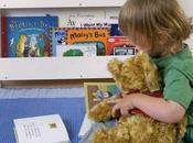 Come creare perfetto angolo lettura Montessori