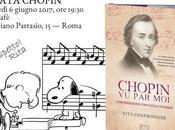 Serata Chopin, giugno Roma