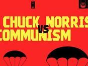 Chuck Norris Communism