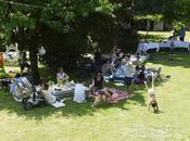 AMERICAN BRUNCH DELLA DOMENICA primo nostro giardino!