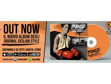 #MUSICA: Triskele Album
