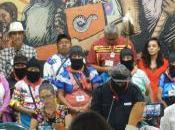 #VamosPorTodo: candidatura indigena proposta anticoloniale