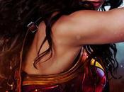 Wonder Woman Spoiler)