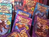 Beast Quest Adam Blade