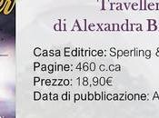 Recensione Traveller Alexandra Bracken