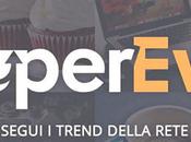 PILLOLE: Online nuovo SUPEREVA