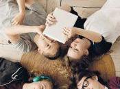 It's complicated. vita sociale degli adolescenti web, Danah boyd