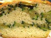 Pane zucchine