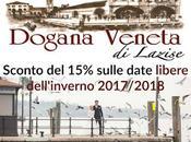 Sconto matrimoni invernali presso location Dogana Veneta
