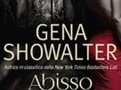 """{Recensione} """"Abisso tenebra"""" Gena Showalter"""