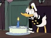 primi cortometraggi della serie DuckTales
