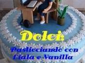 Pasticciando Liala Vanilla: Dolci-Meringhe frutti rossI