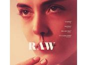 Ciak: Raw, Wonder Woman, tenerezza, Colossal, Life