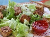 Voglia Freschezza Insalata Tofu Saltato Stir-fry Salad