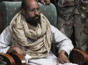 """Saif Gheddafi varie volte liberato. realmente """"prigioniero""""?"""