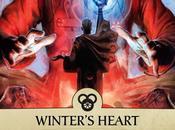 cuore dell'inverno Robert Jordan. capitolo alla conclusione