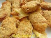Involtini pollo impanati
