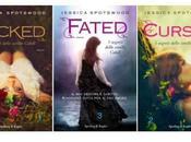 Recensione trilogia Wicked Jessica Spotswood