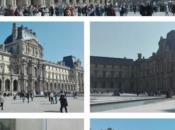 Scoprire l'immensità Parigi, l'itinerario giorni