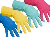 Guanti Colors Vileda, cucinare, giardinaggio e…per applicare tinta capelli!