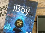 Recensione, iBOY Kevin Brooks