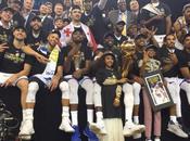Golden State-Cleveland, pagelle delle Finals 2017