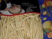 Maccheroni calabresi Astorino salsiccia funghi.