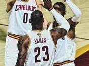 Cavaliers fermano passo sogno: aspetta un'offseason brividi